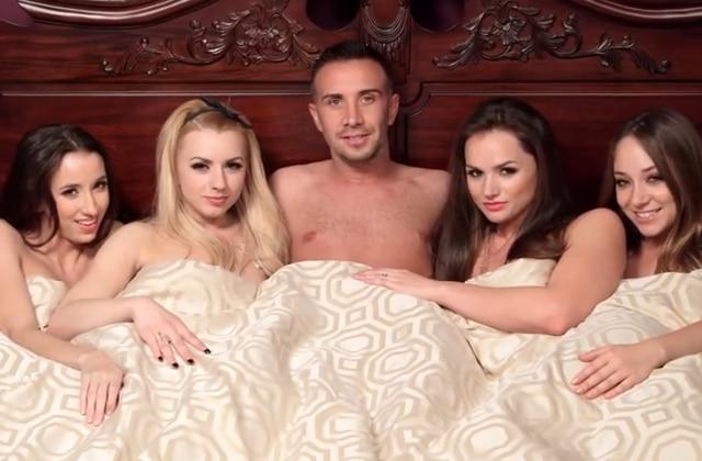 The Sex Factor, l'émission pour trouver la nouvelle vedette du porno