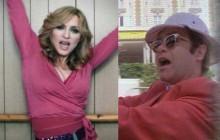 Elton John VS Madonna — Les guerres musicales #1