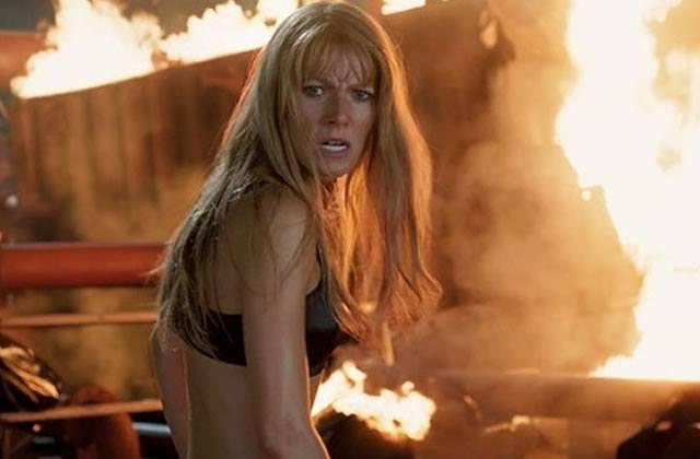 Gwyneth Paltrow ne veut pas le bien de ton vagin