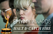 Halt & Catch Fire, série à soutenir d'urgence — Les Emymy Awards