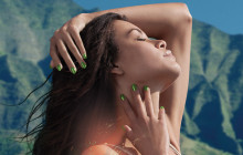 Hawaii, la collection de vernis à ongles d'O.P.I pour le printemps 2015