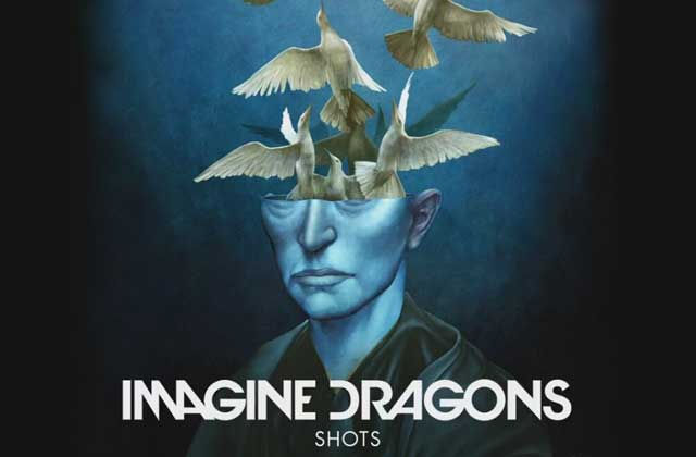 Imagine Dragons sort « Shots » et son clip très psyché