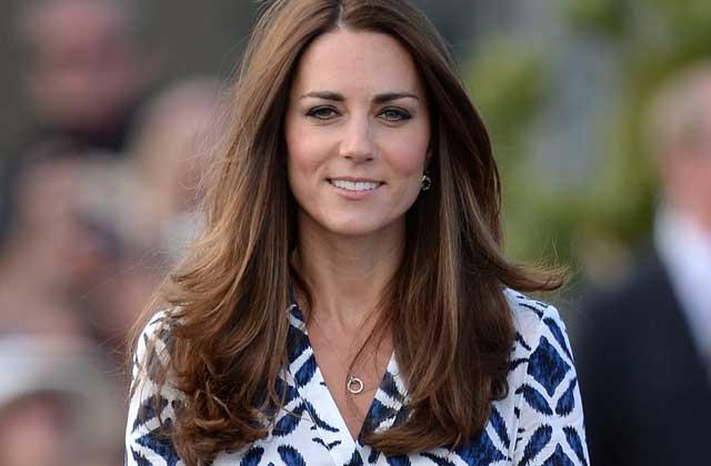 Kate Middleton prend la parole contre le harcèlement scolaire