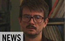 L'interview de LuZ, dessinateur de Charlie Hebdo, par Vice News