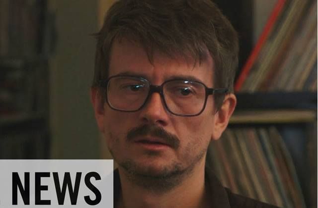 L'interview de LuZ, dessinateur de Charlie Hebdo, par Vice News