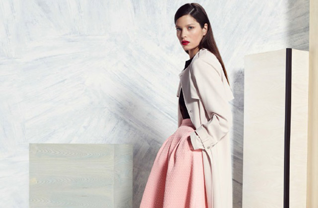 Marks and Spencer dévoile sa collection « Modern Romance »