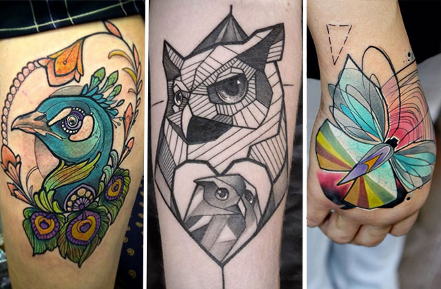 artiste tatoueur paris