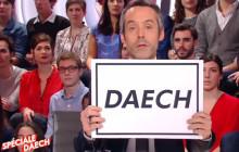 Le Petit Journal décrypte la propagande de Daech, l'État Islamique