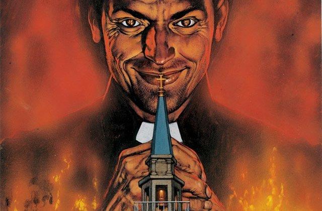 « Preacher », comics cultissime et irrévérencieux à (re)découvrir d'urgence