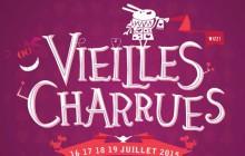 La programmation des Vieilles Charrues 2015 est tombée !