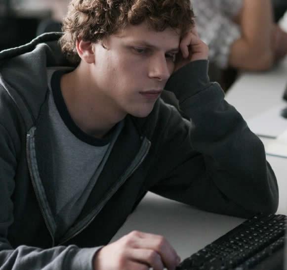 social network zuckerberg thinking