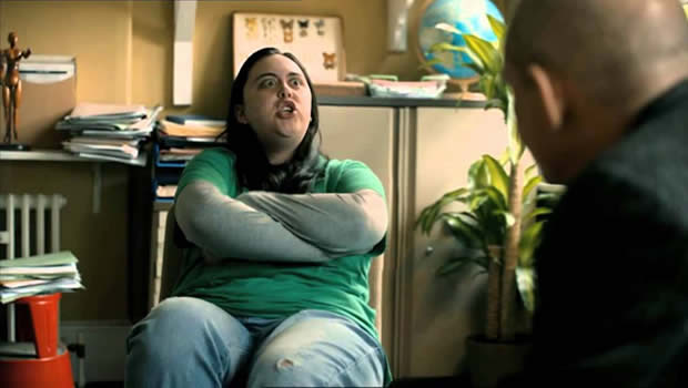 my mad fat diary rae angry