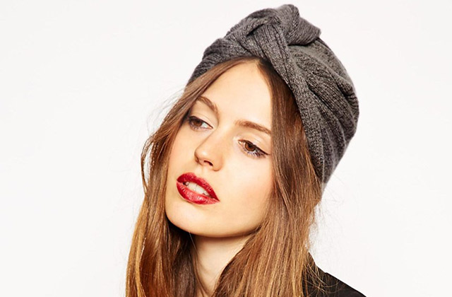 Les chapeaux de 2015 — Sélection shopping