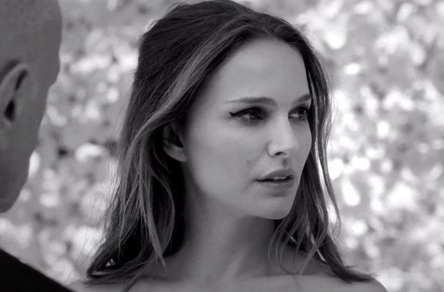« It's miss, actually », le nouveau spot publicitaire pour le parfum Miss Dior