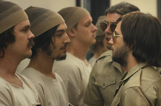 The « Stanford Prison Experiment » version 2015 (avec Ezra Miller !) a son premier trailer