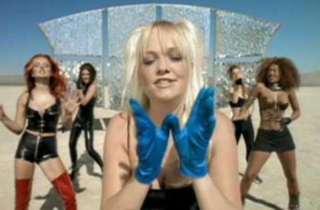 Les Spice Girls de retour avec quatre titres inédits diffusés sur le Web