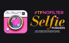 Too Faced lance une palette pour imiter les filtres Instagram
