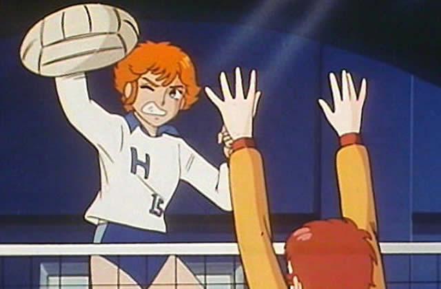 Elles ont testé pour vous… le volley-ball