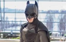 Un costume de Batman qui protège vraiment, c'est (bientôt) possible ?