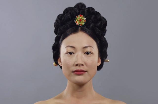 « 100 Years of Beauty » épisode 4 est dédié à la beauté des Coréennes