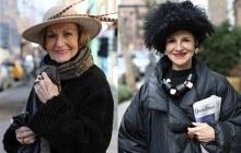 Advanced Style, le blog mode des mamies stylées