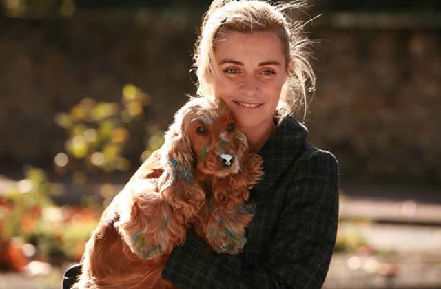 J'ai créé Suzi Handicap Animal, une association pour animaux handicapés