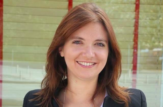 Aurore Bergé, élue UMP, parle de(s) féminisme(s) à droite