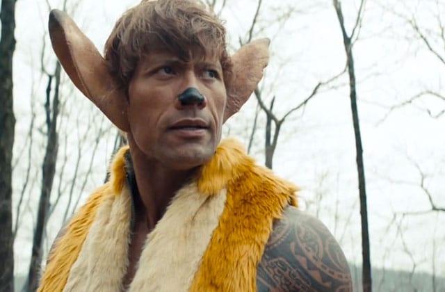 «Bambi, le retour» : une parodie explosive avec Dwayne Johnson