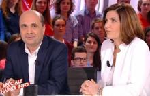 BFM TV et iTélé répondent aux critiques dans Le Petit Journal