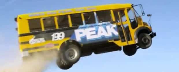 bus film