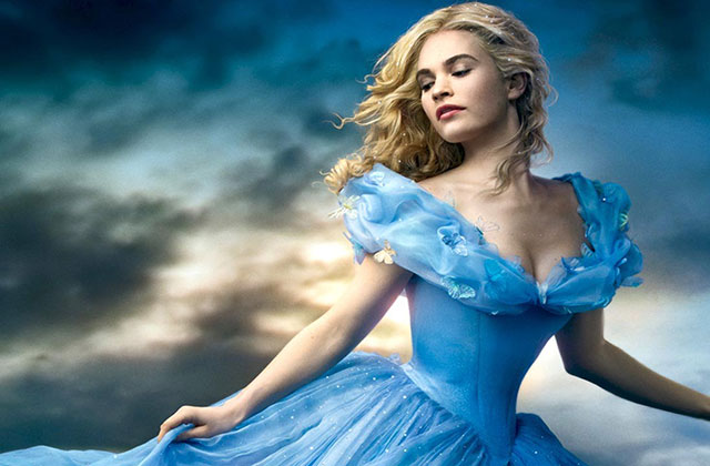 Cendrillon version 2015 : peut-on moderniser les princesses de contes de fée ?