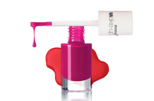La collection printemps-été 2015 de Monop'Make-Up, la qualité à petit prix