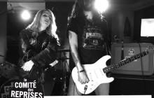 Le Comité des Reprises reprend « No Scrubs » de TLC façon Metal