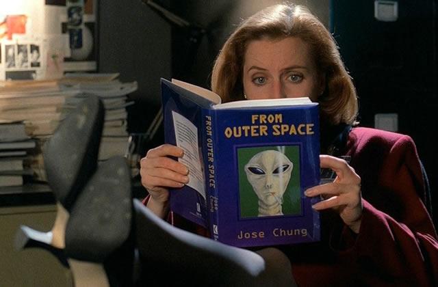 Dana Scully (X-Files), icône de la pop-culture et agent spécial de choc