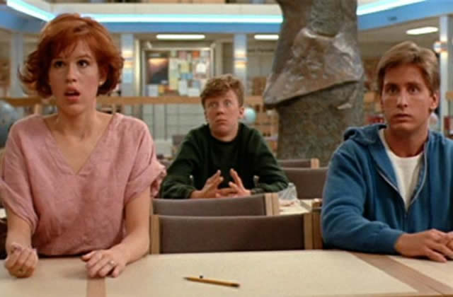 breakfast club éducation sexuelle cours ado