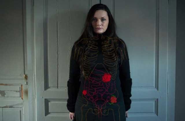 EMMA, un joli film sur l'endométriose
