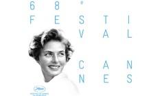 Le Festival de Cannes 2015 a son affiche officielle !