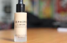 Nouveau fond de teint Teint Infusion de Sephora : le test !