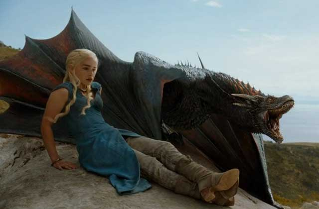 Game of Thrones saison 5 propose un calendrier de l'Avent