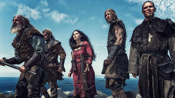 guerriere-viking-northmen