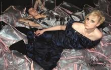 Gwendoline Christie (Brienne de Torth) devient égérie Vivienne Westwood