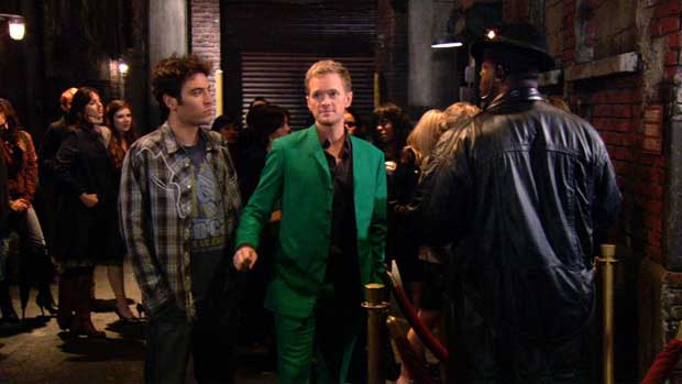 how-i-met-saint-patricks-day-barney-ted