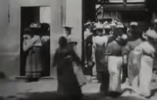 L'Institut Lumière fête les 120 ans de la «Sortie de l'usine Lumière »