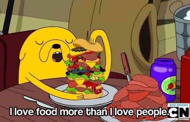 jake food people