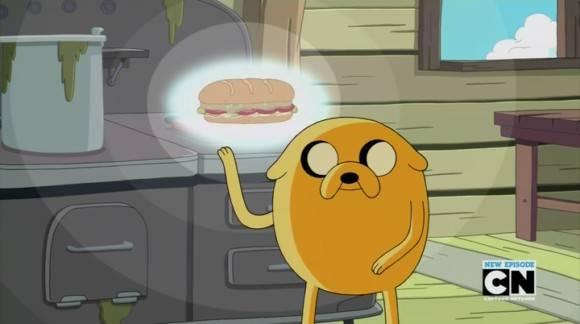 jake sandwich