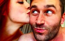 James Deen, [que je pensais être] l'acteur porno le plus cool du monde