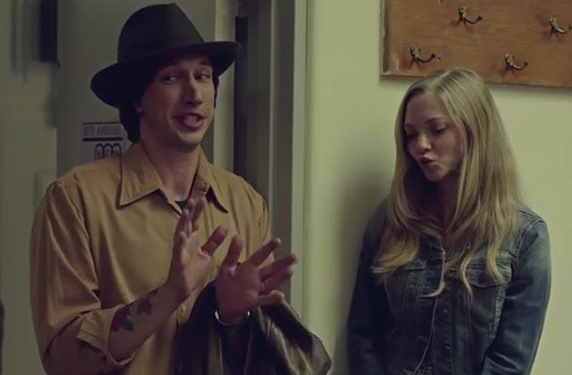 James Murphy sort un titre extrait de «While we're young», le film avec Ben Stiller et Adam Driver