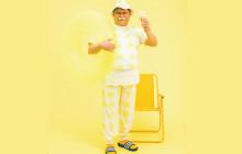 « Life of Leisure » met en scène des personnes âgées portant les tendances streetwear de 2015