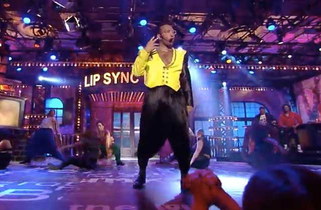 « Lip Sync Battle », un défi de playback entre stars, débarque en avril 2015