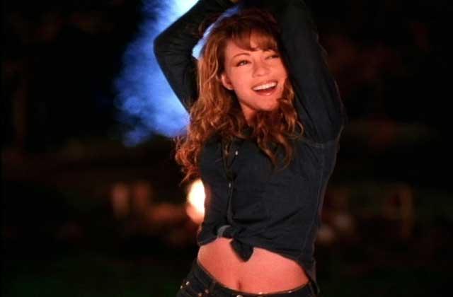 Mariah Carey reprend ses tubes en karaoké dans la voiture de James Corden